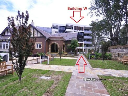 W1001/1 Avon Road Pymble, NSW 2073