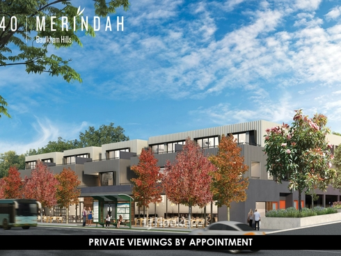 Apartment 7/40 Merindah Road Baulkham Hills, NSW 2153