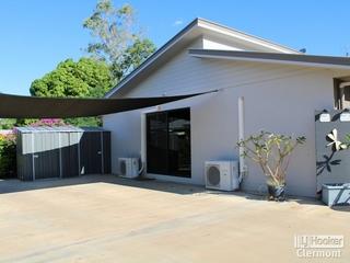 Unit 1/25 Jellicoe Street Clermont , QLD, 4721