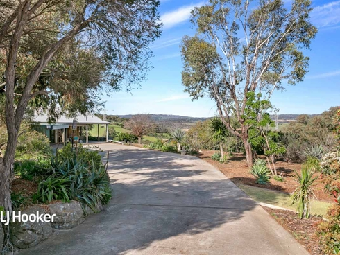 190 Williams Road Gould Creek, SA 5114