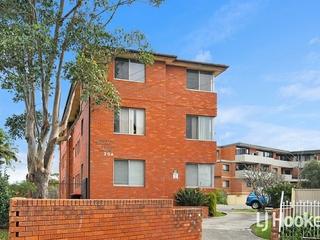 4/20A Edwin Street Regents Park , NSW, 2143