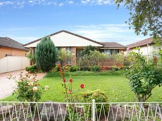 102 Yanderra Street Condell Park , NSW, 2200