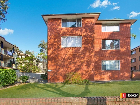 2/83 Lane Street Wentworthville, NSW 2145