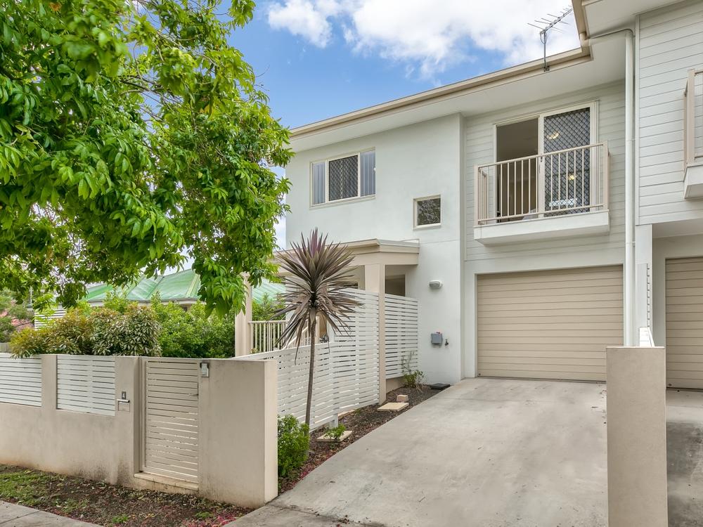 4/22 Coxen Street Zillmere, QLD 4034