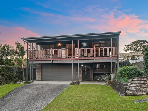 4 Sambar Close Chermside West, QLD 4032