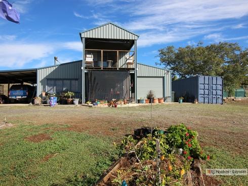 537 Wigton Road Woodmillar, QLD 4625