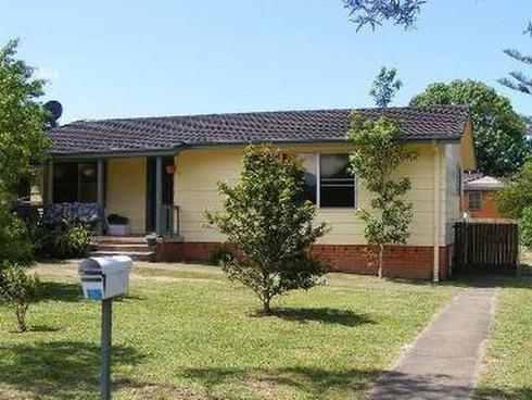 15 Eric Kennedy Street Kempsey, NSW 2440