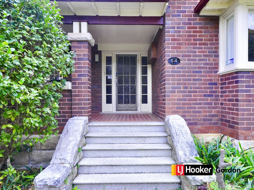 54 Middle Harbour Road Lindfield, NSW 2070