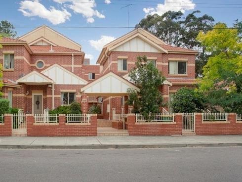 7/6-8 Stanley Street Burwood, NSW 2134