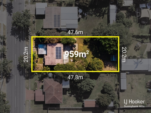 500 Musgrave Road Coopers Plains, QLD 4108
