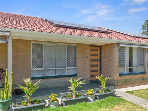 4/5 First Avenue Glenelg East, SA 5045