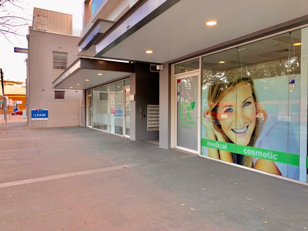 Shop 1/668 Botany Road Alexandria, NSW 2015