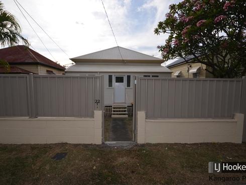 22 Elfin Street East Brisbane, QLD 4169