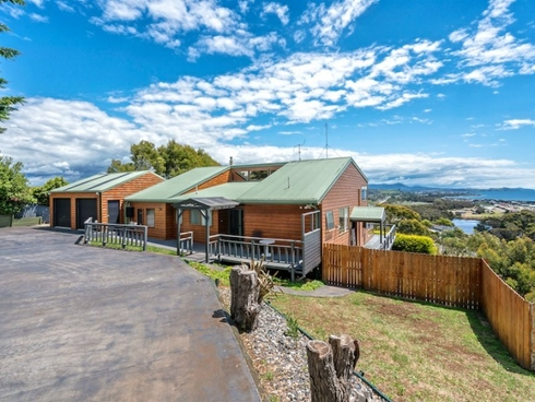 38 Braddons Lookout Road Leith, TAS 7315
