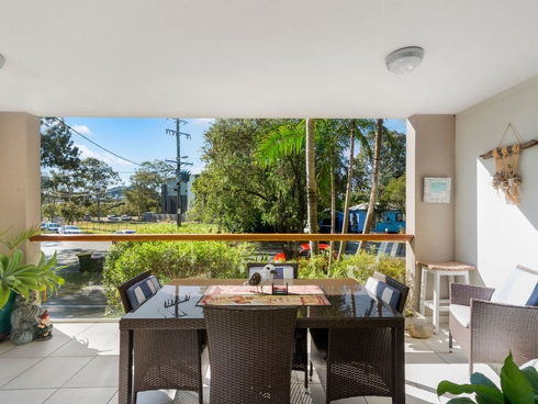 2/22 William Street Tweed Heads South, NSW 2486