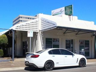 4 Bowen Street Toowoomba , QLD, 4350