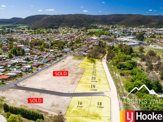 Lot 17/ Willowbank Avenue Lithgow , NSW, 2790