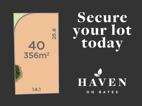 Lot 40/16-24 Bayes Road Logan Reserve, QLD 4133