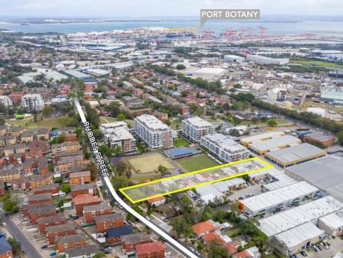 51-53 Rhodes Street Hillsdale, NSW 2036