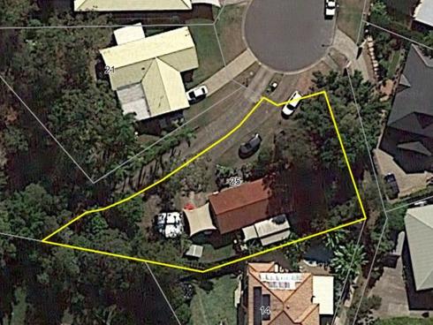 25 Convery Crescent Highland Park, QLD 4211
