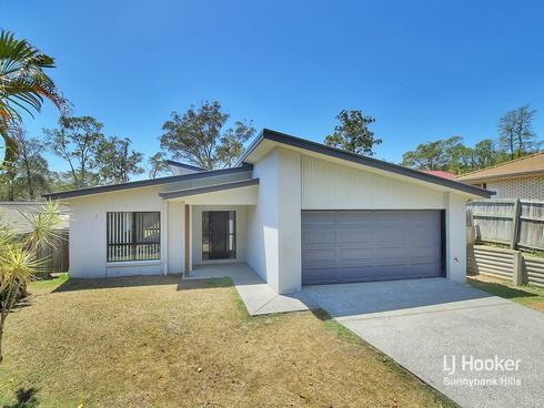 48 Hinterland Crescent Algester, QLD 4115