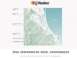 2980 Springbrook Road Springbrook, QLD 4213