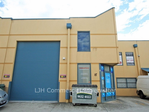Unit 18/13 Berry Street Clyde, NSW 2142