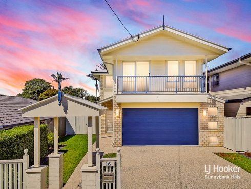16 Chester Road Eight Mile Plains, QLD 4113