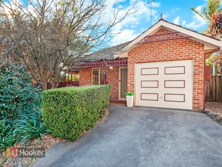 10/12 Martin Place Dural , NSW, 2158