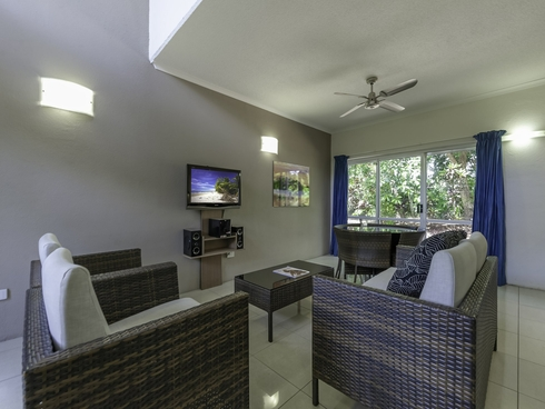 46 Reef Resort/121 Port Douglas Road Port Douglas, QLD 4877