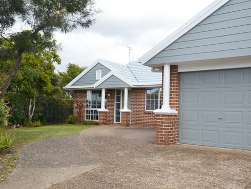 1/22 Waterdown Drive Elanora, QLD 4221