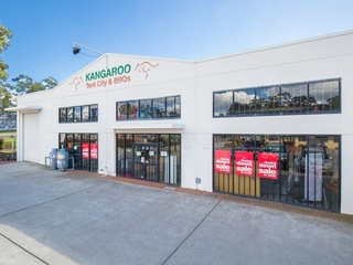 Unit 1/2A Chelmsford Drive East Maitland , NSW, 2323