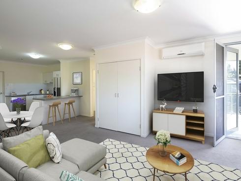 3/1 Waldheim Street Annerley, QLD 4103