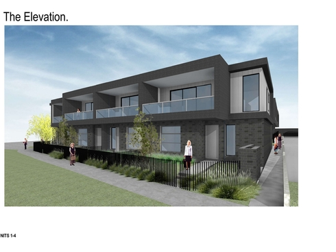 Lot 1/163 Elevation Boulevard Craigieburn, VIC 3064
