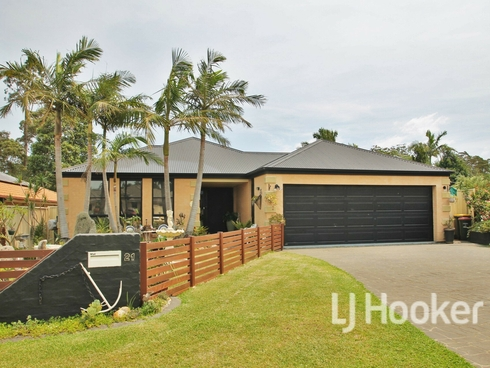21 Keldie Close St Georges Basin, NSW 2540