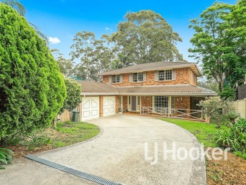346 Hawken Road Tomerong, NSW 2540