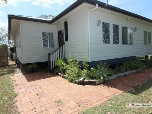 65 Spencer Street Gayndah, QLD 4625