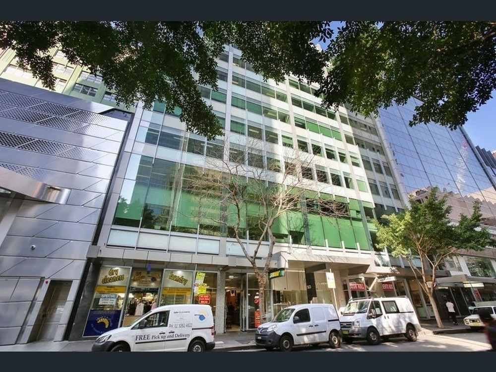 Suite 3.01/50 Clarence Street Sydney, NSW 2000