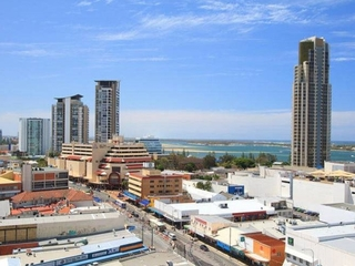 1092/56 Scarborough Street Southport , QLD, 4215