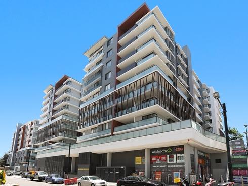 511/2b Charles Street Canterbury, NSW 2193