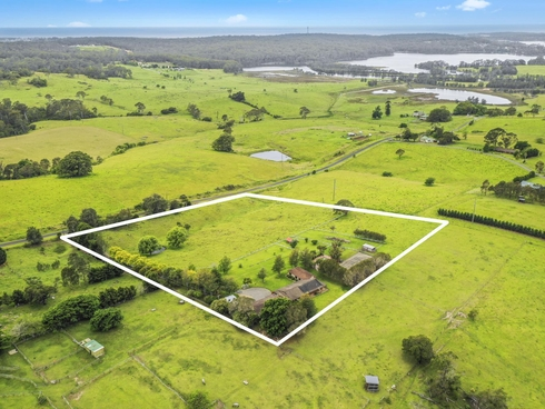 230 Wilfords Lane Milton, NSW 2538