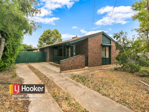 5 Mandarra Court Salisbury North, SA 5108