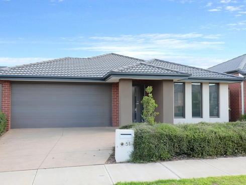 51 Wreath Drive Tarneit, VIC 3029