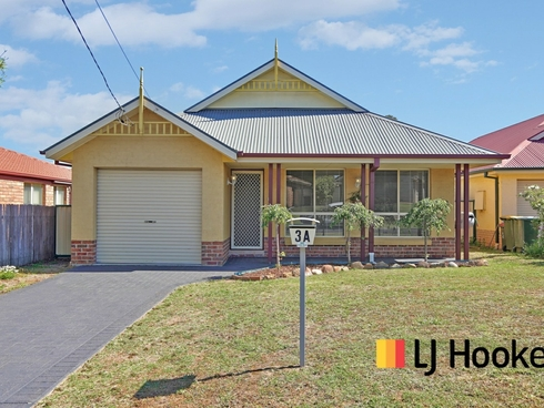 3A Janice Drive Tahmoor, NSW 2573