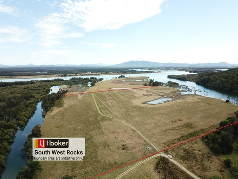 Lot 37 Ford Lane Jerseyville, NSW 2431