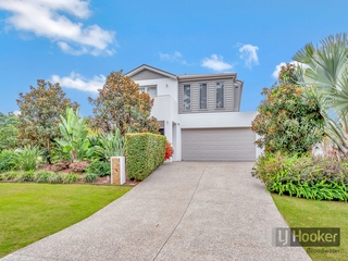 21 Riverbreeze Crescent Maudsland , QLD, 4210