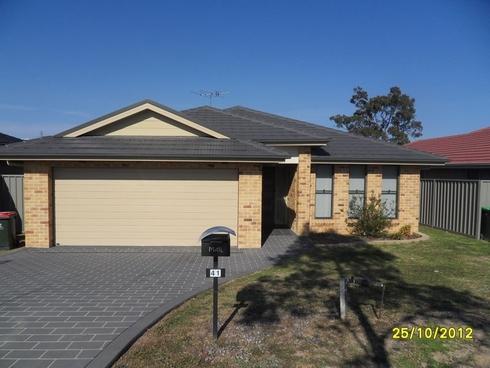 41 Primrose Drive Hamlyn Terrace, NSW 2259