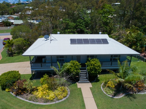 3 Lakefield Court South Gladstone, QLD 4680