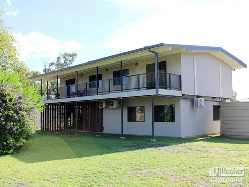 140 Rubyvale Road Clermont, QLD 4721
