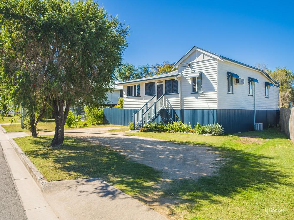 Park Avenue, QLD 4701